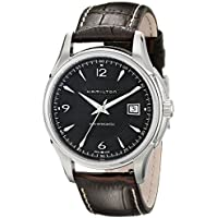 Hamilton Men's Analog Display Watch