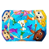 Bubble Guppies Pillow case Two Sides Pattern Printed Custom Queen Size 20*30 Zippered PillowCase