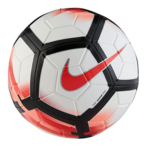 Ball University Black Strike Red White Soccer Nike EZw6qAZ