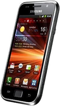 Samsung Galaxy S Plus I9001 - Smartphone libre Android (pantalla ...