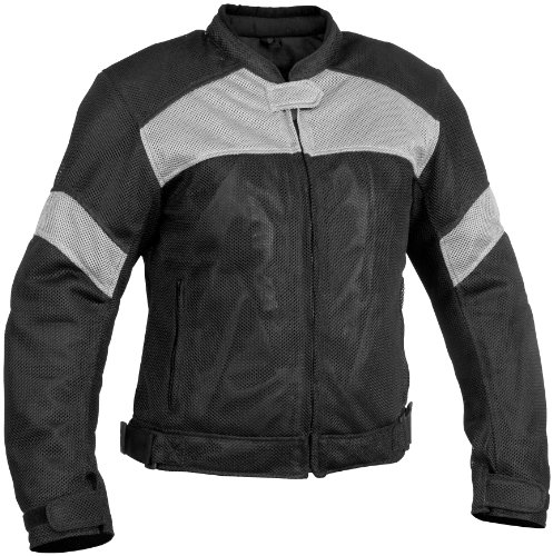 River Road Mesh Jacket - 8