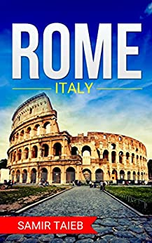 Best Rome Tour Guide Books