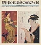 Ukiyo-E Prints and the Impressionist…