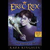The Dragon's Eye | Kaza Kingsley, Melvyn Grant - illustrator