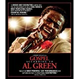 Green, Al - Gospel According To Al Green [Blu-ray]