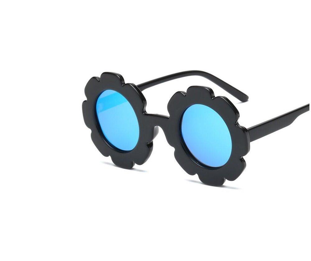 VPlus - Gafas de sol para niños, color negro ...
