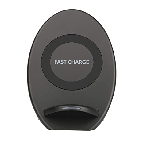 FiedFikt - Cargador inalámbrico Qi de 10 W para Samsung ...