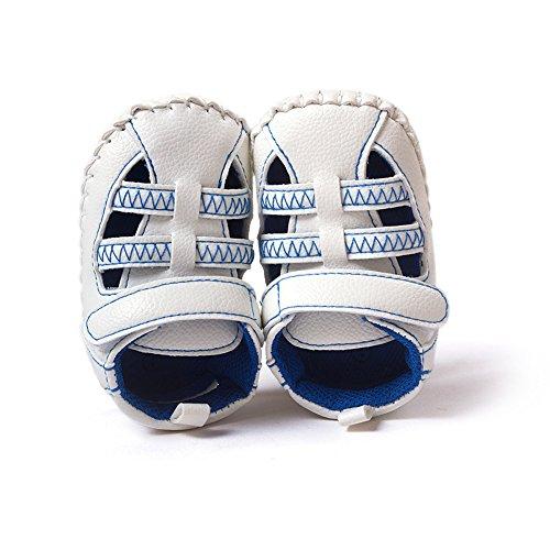 Zapatos azules Rohde infantiles urEgtbBc5