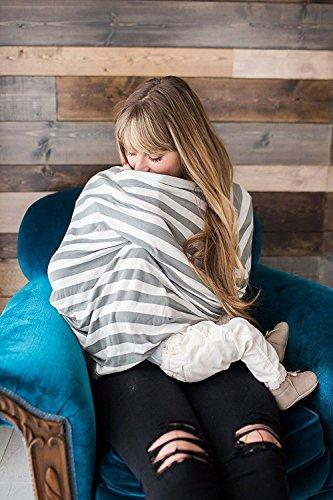 Nursing Cover,Newborn Baby Modal Nuring cover Cotton Nursing