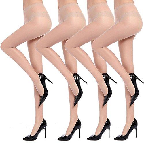 super sheer pantyhose - 4
