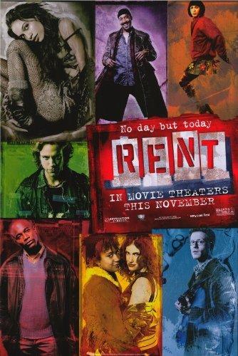 Rent POSTER Movie (11 x 17 Inches - 28cm x 44cm) ()