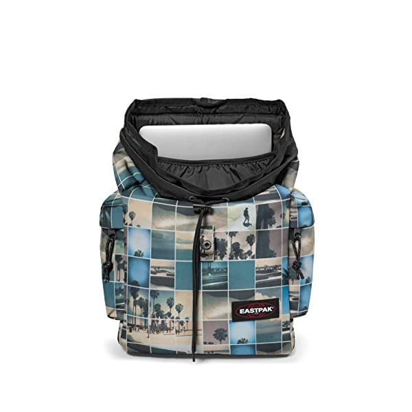 Eastpak Austin, Zaino Casual Unisex, Multicolore (Sky Filter), 18 liters, Taglia Unica (42 centimeters) 3 spesavip