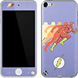 DC Comics Flash iPod Touch (5th Gen&2012) Skin - Speed Flash Vinyl Decal Skin For Your iPod Touch (5th Gen&2012)