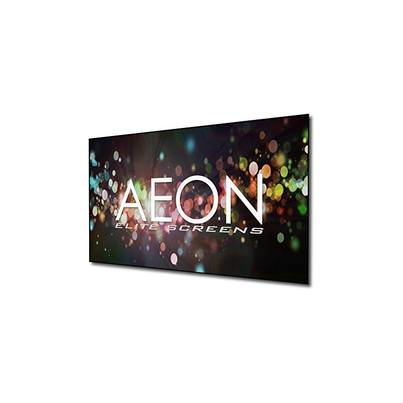 Elite Screens Aeon AUHD Series, 120-inch
