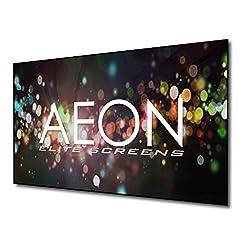 Elite Screens Aeon Series, 120-inch 16:9...