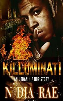 Killuminati Hip Story Ndia Rae ebook product image