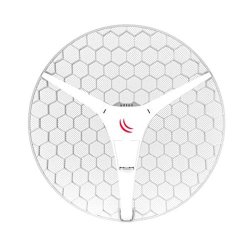 Antena wifi de 25 Db hasta 15 km de alcance