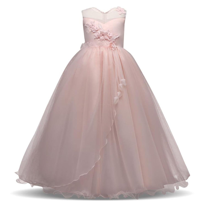 Mädchen Kleider Kinder Kleider festliche Kleid Longra kindermode ...