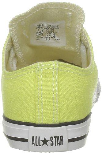 Ox Converse Mixte Ctas Baskets Enfant Pale Jaune Mode Season jaune EEqAxZ