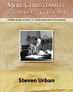 Mere christianity summary and study guide | supersummary.
