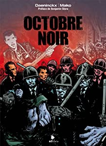 "Afficher ""Octobre noir"""