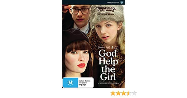 God Help The Girl Edizione: Australia Italia DVD: Amazon.es: Cine y Series TV