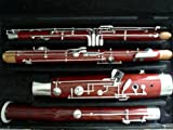 Reed123 Bassoon Tested By Professional Bassoonist Keys for Smaller Hands or Kids