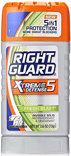 right-guard-xtreme-defense-5-anti-perspirant-deodorant-fresh-blast-260-oz-pack-of-9