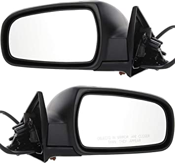Kool Vue Power Mirror For 2000-2003 Nissan Maxima Passenger Side