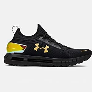Under Armour HOVR Phantom Se MD 3022275 - Zapatillas de Running para Hombre Negro Size: 41 EU: Amazon.es: Zapatos y complementos