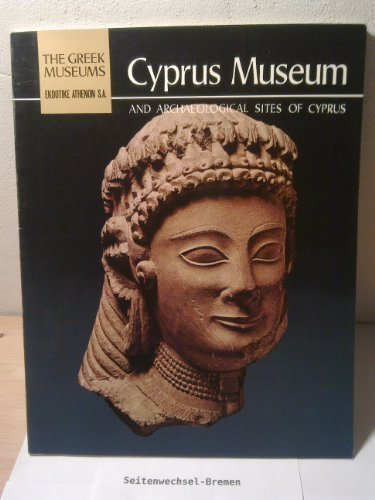 Cyprus Museum and archaeological sites of Cyprus  :  The Greek Museums