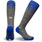 Vitalsox Italy, Patented Graduated Compression Circulation Socks, Silver Drysat Series, VT1211 Pairs