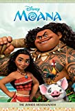 #10: Moana Junior Novel (Disney Junior Novel (ebook))