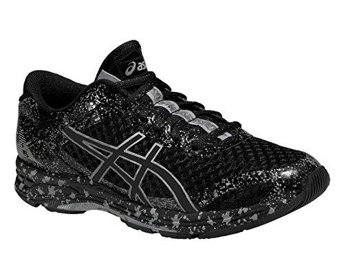 Asics GEL-NOOSA TRI 11 running shoes women 5 UK Black-Black