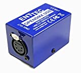 Enttec 70303 Open DMX USB Lighting Interface Controller Widget (Open Source)