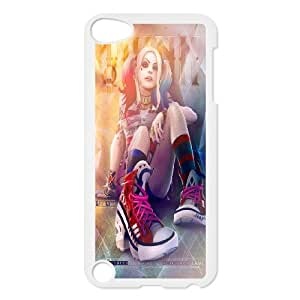 Harley Quinn case generic DIY For Ipod Touch 5 MM8R854473