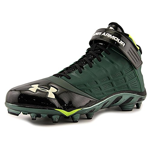 Under Armour Team Spine Fierce Mc Fibra sintética Zapatos Deportivos