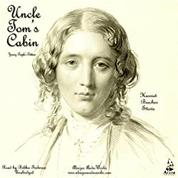 Uncle Tom's Cabin: Young Folks Edition