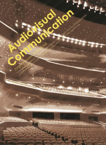 Audiovisual Communication: Cinema Theatre Concert Hall by ArtPower International
