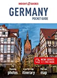 Insight Guides Pocket Germany (Travel Guide with Free eBook) (Insight Pocket Guides)