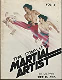 img - for The Complete Martial Artist (2 Volume Set). book / textbook / text book