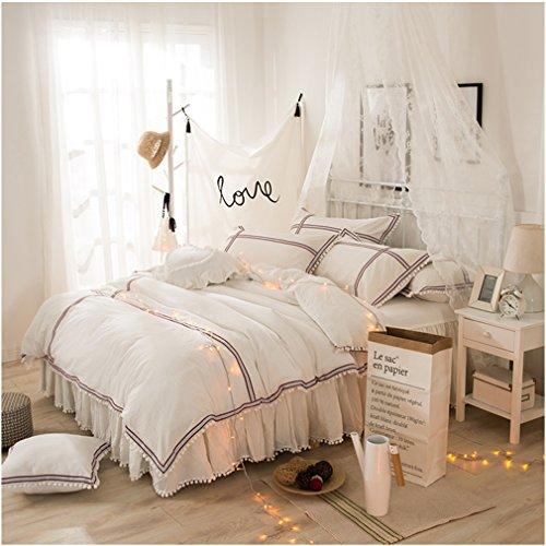 Amazon Com Generic Princess Bedding Set Girls Bedding Set