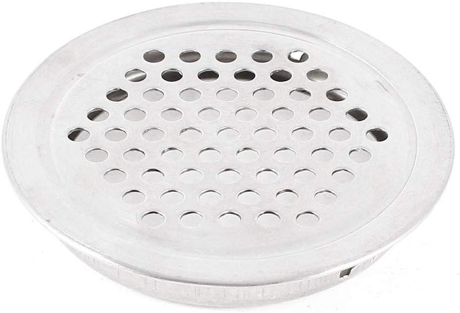 Tamis d/évier argent/é en acier inoxydable 60/mm de diam/ètre en maille