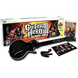 Guitar hero III : legends of rock - Bundle (jeu + guitare )