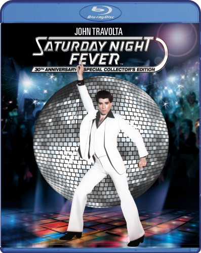 Our Daily Trailer: SATURDAY NIGHT FEVER   Birth Movies Death