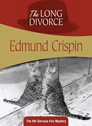 book cover of The Long Divorce