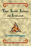 The Lost Laws of Ireland, Catherine Duggan, 1908689218