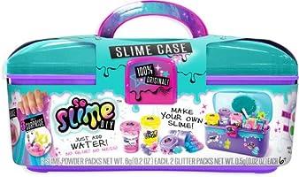 So Slime DIY Case Shaker Storage Set