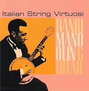 Italian String Virtuosi