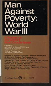 Man Against Poverty: World War III by Vintage